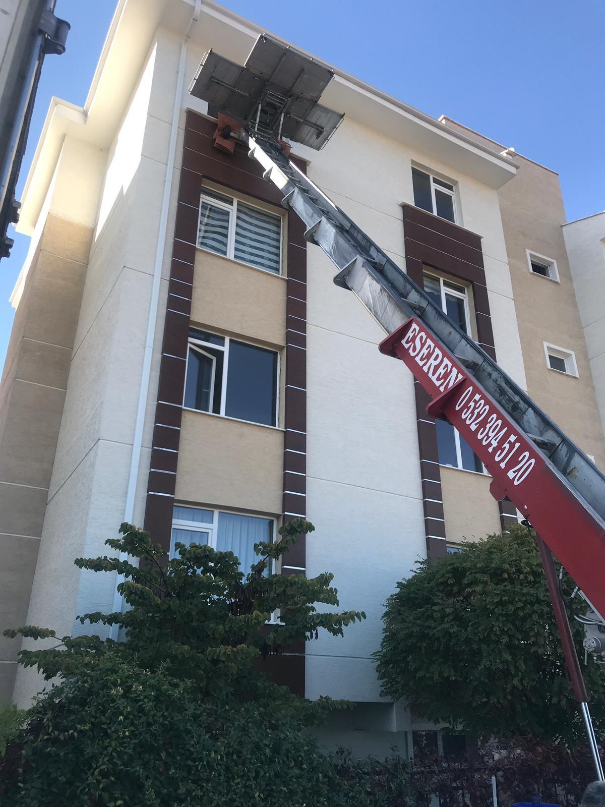 Eskişehir Asansörlü Nakliyat Firmaları